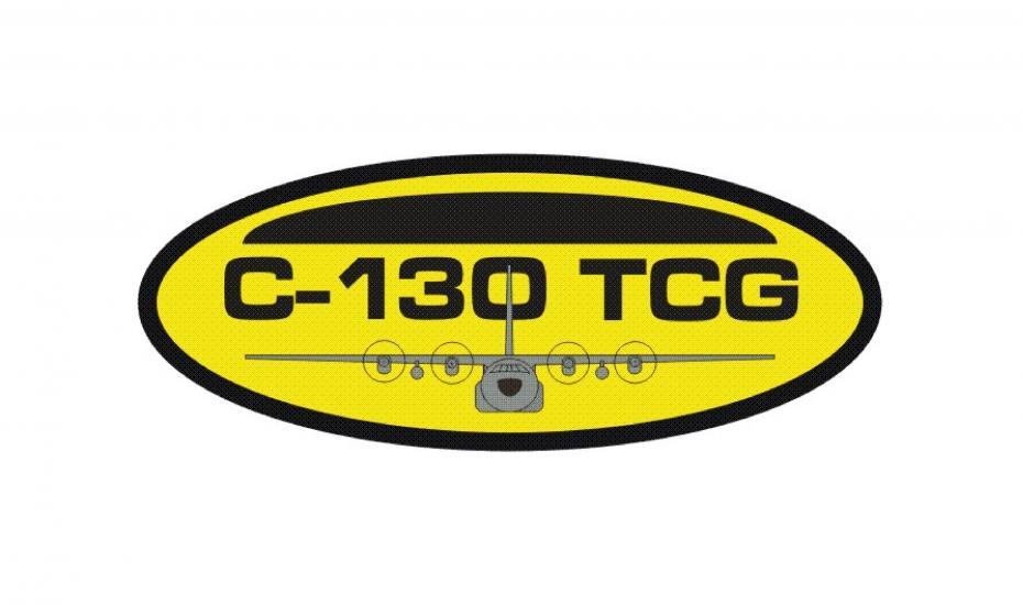 C-130 TCG Logo