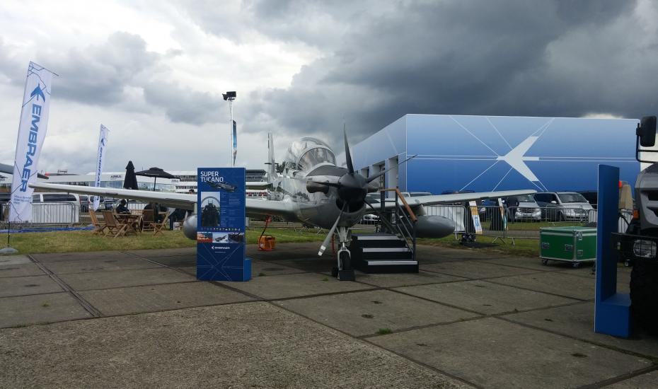 Embraer Super Tucano