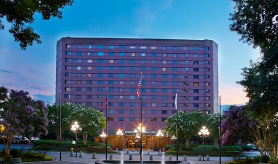 Renaissance Waverly Hotel