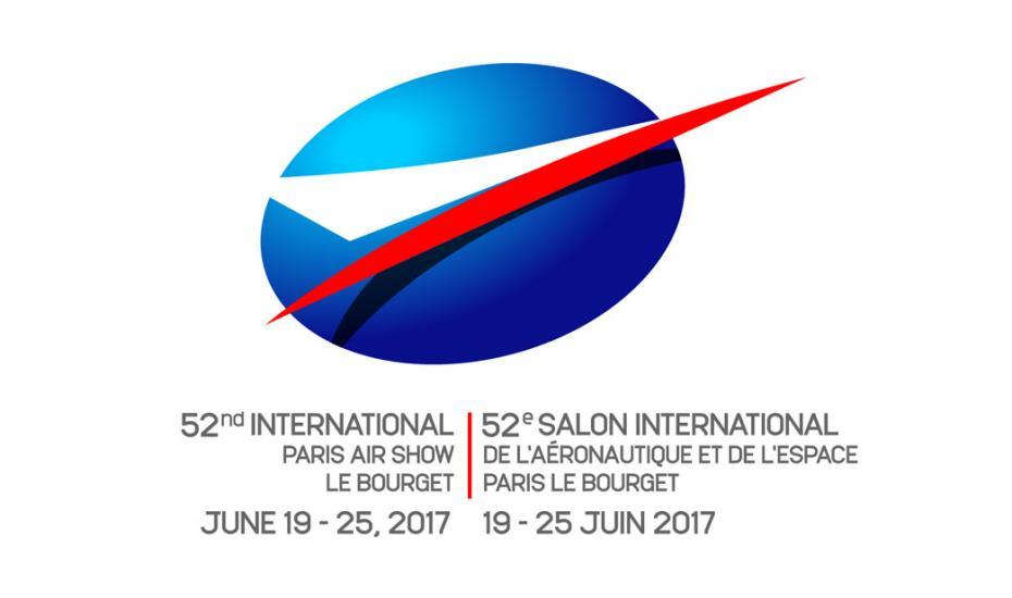 Paris Air Show Logo